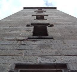 Ben Boyd Tower