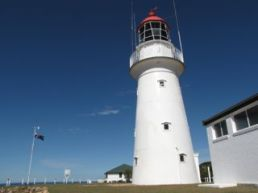 Bustard Head Light House