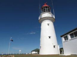 Bustard Head Light House