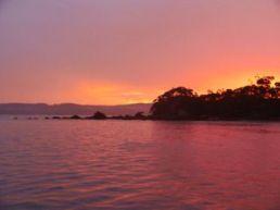 Sunset Eden