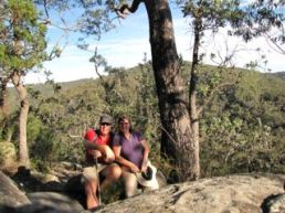 Lyrebird Creek Trail