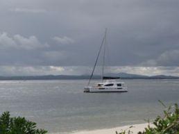 Sengo Nelson Bay
