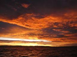 sunset north of broken bay1